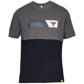 Under Armour x Project Rock Bar Tee