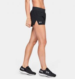 Women's UA Launch SW Go All Day Shorts