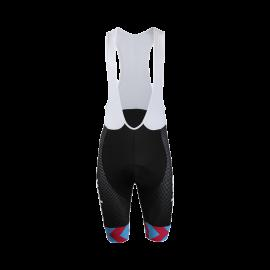 Le Col x Wahoo Indoor Training Bib Shorts - Collective Edition