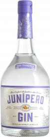 Junipero - Gin 70cl Bottle