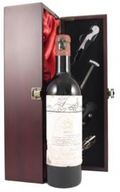 1955 Chateau Mouton-Rothschild 1955 1er Cru Grand Classe Paulliac