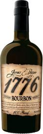 James E Pepper 1776 - Bourbon 70cl Bottle