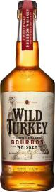 Wild Turkey - Bourbon 70cl Bottle