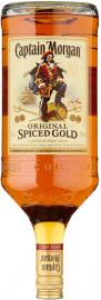Captain Morgan - Original Spiced Gold 1.5 Litre Bottle