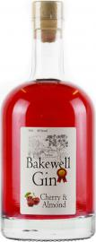 Wirral Distillery - Cherry Bakewell Gin 50cl Bottle