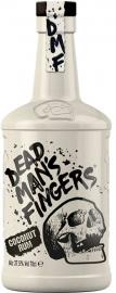 Dead Mans Fingers - Coconut Rum 70cl Bottle