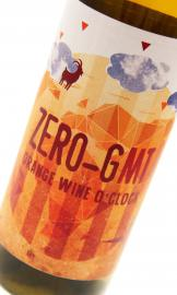 Zero-GMT - Orange Wine 2018 6x 75cl Bottles