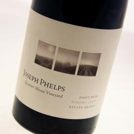 Joseph Phelps - Quarter Moon Vineyard Pinot Noir, Sonoma Coast 2012 6x 75cl Bottles