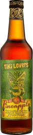 Tiki Lovers - Pineapple Rum 70cl Bottle