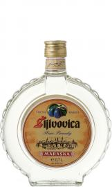 Maraska - Slivovica Plum Brandy 70cl Bottle