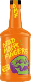 Dead Mans Fingers - Pineapple Rum 70cl Bottle