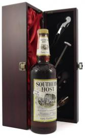 1970's Southern Host Eighty Proof Liqueur - 1970s
