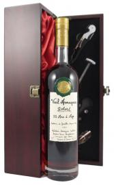 1969 50 Years Delord Freres Vieil Bas Armagnac 50 Years of Age (70cl)