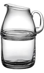 Urban Bar - Ice Bucket & Jug Glassware - Large