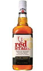 Jim Beam - Red Stag 70cl Bottle