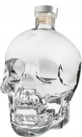 Crystal Head Vodka - 1.75 Litre Bottle 1.75 Litre Bottle