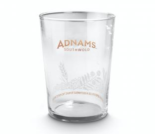 Adnams Copper House Gin Tumblers, pack of 12