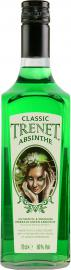 Trenet - Premium Absinthe 70cl Bottle