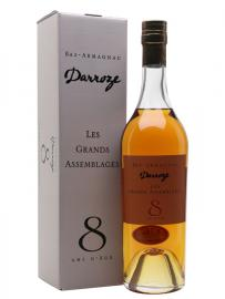 Darroze Les Grands Assemblages 8 Year Old Armagnac