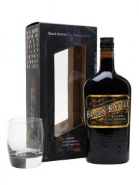 Black Bottle / Glass Pack Blended Scotch Whisky