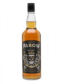 Jack Parow 3 Year Old Brandy