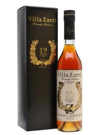 Villa Zarri 1989 Brandy / 19 Year Old