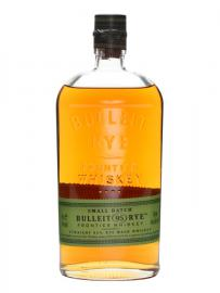 Bulleit 95 Rye Rye Whiskey 70cl Straight Rye Whiskey