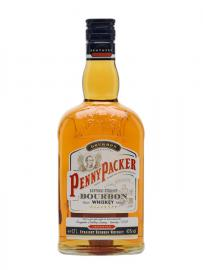 PennyPacker Bourbon Kentucky Straight Bourbon Whiskey