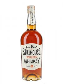 Van Brunt Stillhouse Bourbon American Bourbon Whiskey