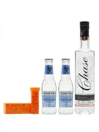 Smith & Sinclair Vodka Collection