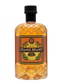 Quaglia Orange Brandy