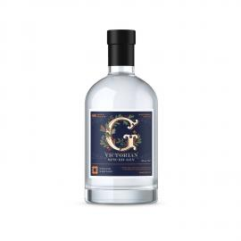 English Heritage Victorian Spiced Gin (70cl)