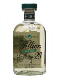 Filliers Pine Tree Blossom Dry Gin 28 50cl