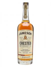 Jameson Crested Blended Irish Whiskey