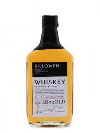 Killowen 10 Year Old / Pinot Noir Cask / Experimental Series