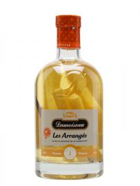 Damoiseau Les Arranges Pineapple and Vanilla Rum Liqueur