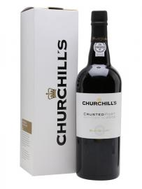 Churchill's Crusted Port / Bot.2006