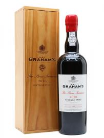 Graham's The Stone Terraces 2016 Vintage Port