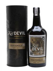 Darsa 2008 / 10 Year Old / Kill Devil Single Modernist Rum