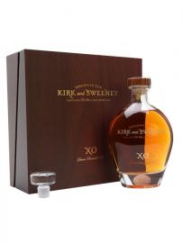 Kirk and Sweeney XO Rum / Edition 1 Blended Modernist Rum