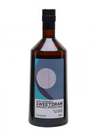 Sweetdram Smoked Spiced Rum