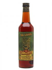 Tiki Lovers Pineapple Rum