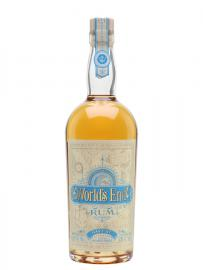 World's End Navy Rum Blended Modernist Rum