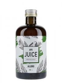 ApoJuice Botanical Juicery Alloro (Laurel) /  Non-Alcoholic Aperitif