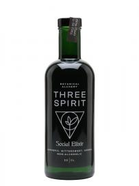 Three Spirit / Non-Alcoholic Aperitif