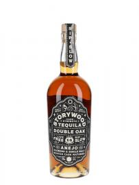 Storywood Tequila Double Cask Anejo