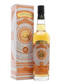 Compass Box The Circle Blended Scotch Whisky