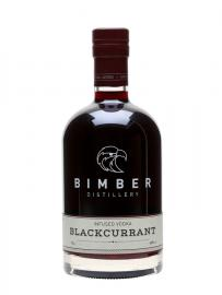 Bimber Blackcurrant Infused Vodka