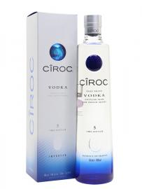 Ciroc Vodka / Gift Box