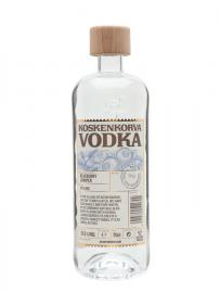 Koskenkorva Blueberry Vodka